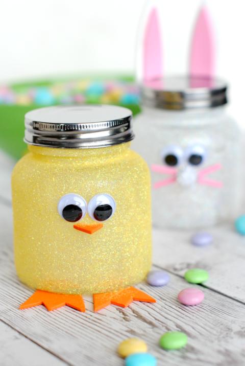 chick jar